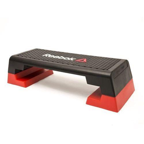 Stepper Fitness Aerobik Reebok Step regulowany RSP-16150, RSP-16150