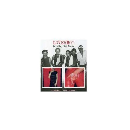 Loverboy / Get Lucky - Remast