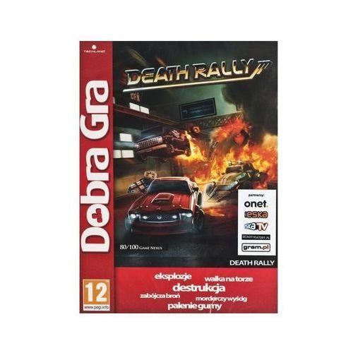 Death Rally (PC)