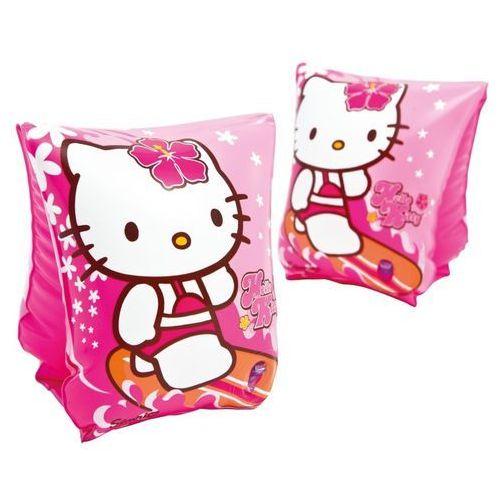 Intex Rękawki dmuchane  hello kitty 56656 + zamów z dostawą jutro! (0078257566563)