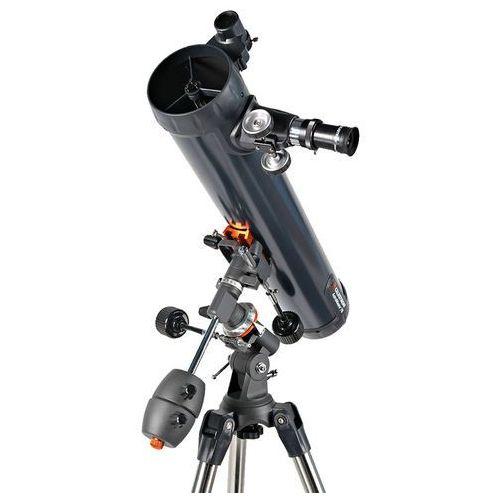 Celestron Teleskop astromaster 76eq. Najniższe ceny, najlepsze promocje w sklepach, opinie.