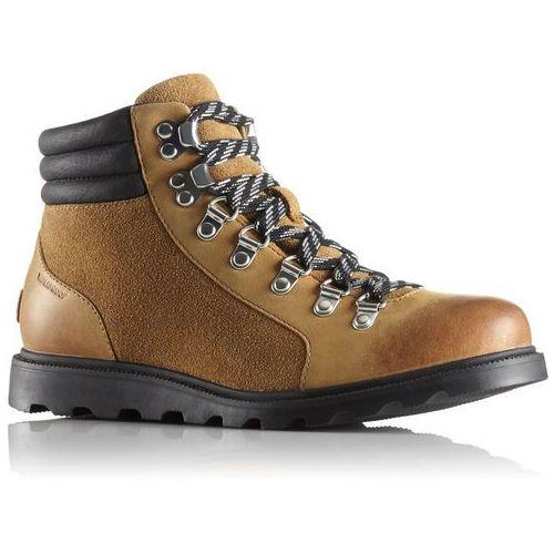 813911ce528d ainsley conquest buty kobiety brązowy czarny us 6