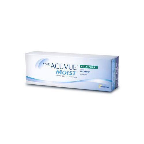 Acuvue 1-Day Moist Multifocal 30szt, 67