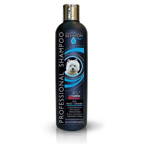 super beno professional - szampon dla west terriera 250ml marki Certech