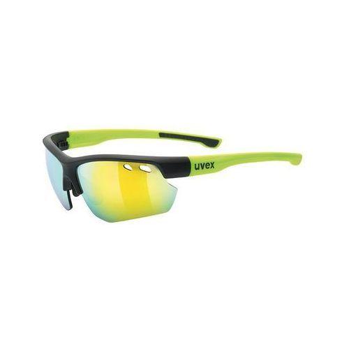 Okulary sportstyle 115 53-0-978-2616 marki Uvex