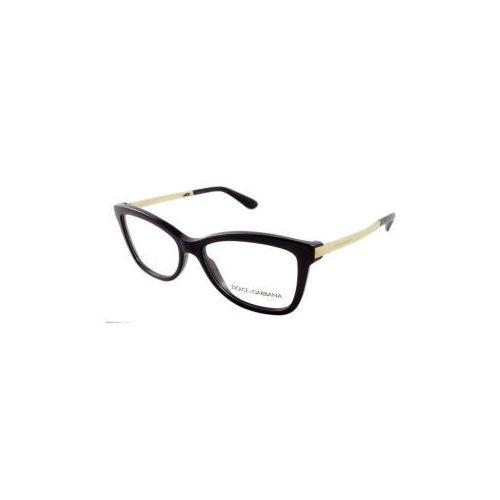 Negocjuj cenę! okulary korekcyjne dolce & gabbana dg 3218 501 54 marki Dolce & gabbana