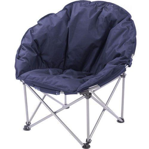 Krzesło składane moon z poduszką marki Emako