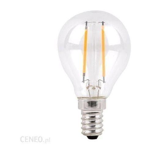 Żarówka dekoracyjna LED E14 4W 2700K 400LM Rabalux 1552