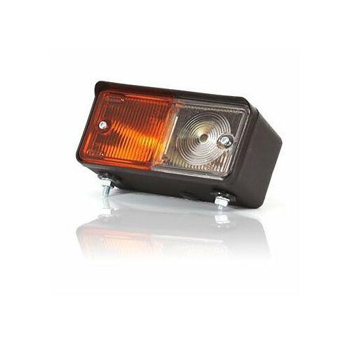 Lampa zespolona przednia ursus ciągnik lewa (42) marki Waś