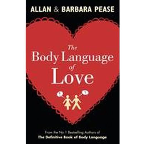 Body Language Of Love, Orion Publishing Co