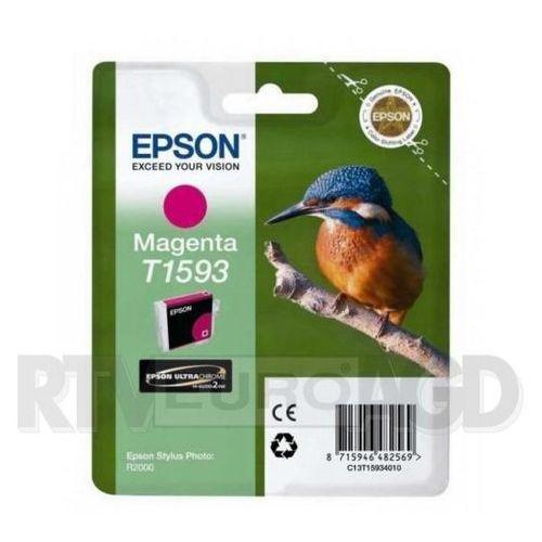 Epson T1593 - produkt w magazynie - szybka wysyłka! (8715946482569)