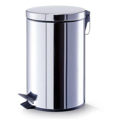 Zeller Kosz na śmieci 20l inox (4003368184319)