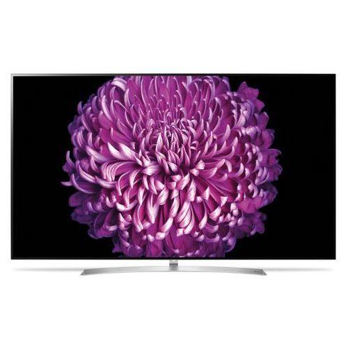 TV LED LG OLED65B7V. Najniższe ceny, najlepsze promocje w sklepach, opinie.