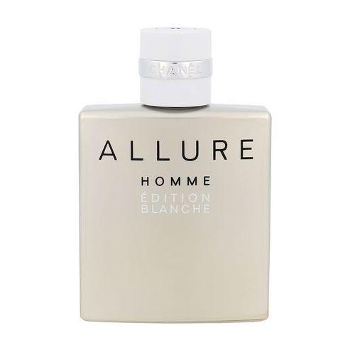 Woda perfumowana Chanel Allure Homme Edition Blanche