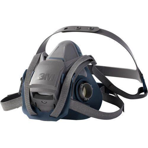 Maska ochronna 6500 QL 3M 70071668159 1 szt., 70071668159