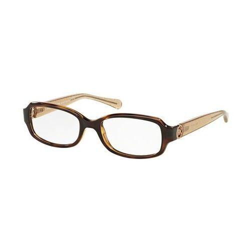 Okulary Korekcyjne Michael Kors MK8016 TABITHA V 3104