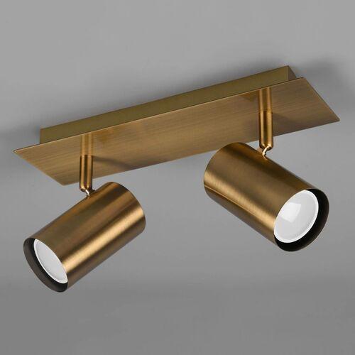 marley 802400204 plafon lampa sufitowa 2x35w gu10 patyna marki Trio