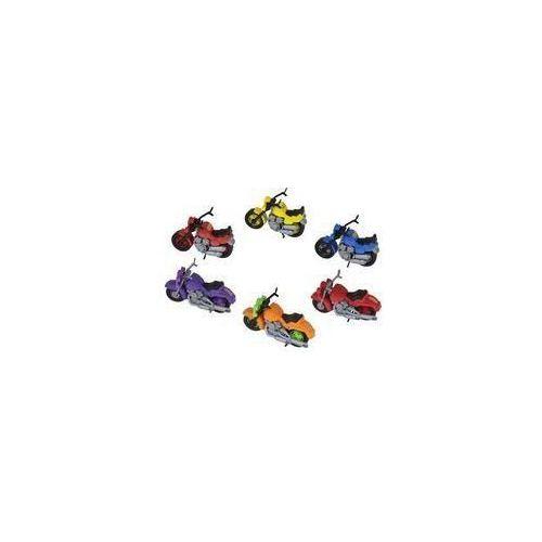 Motor wyścigowy żółty (4810344019813)