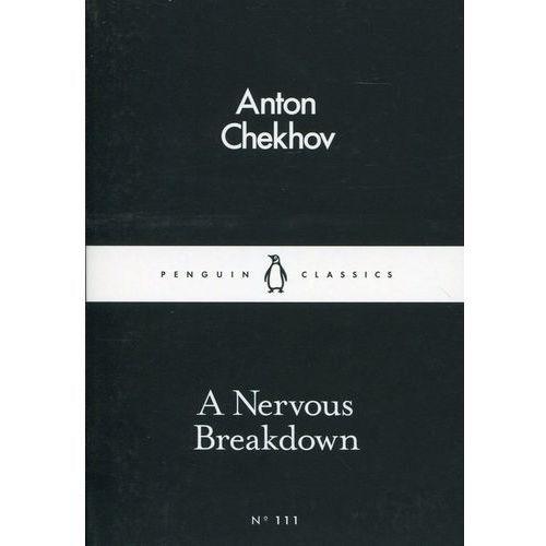 A Nervous Breakdown (9780241251782)