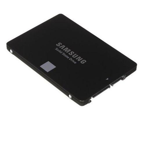 Samsung Dysk SSD 860EVO MZ-76E1T0B/EU 1TB
