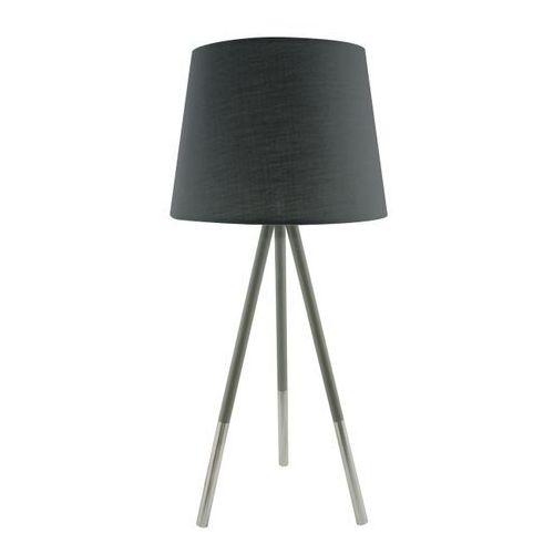 Lampa stołowa Struhm Radar 50 1 x 40 W E14 grey, 03577