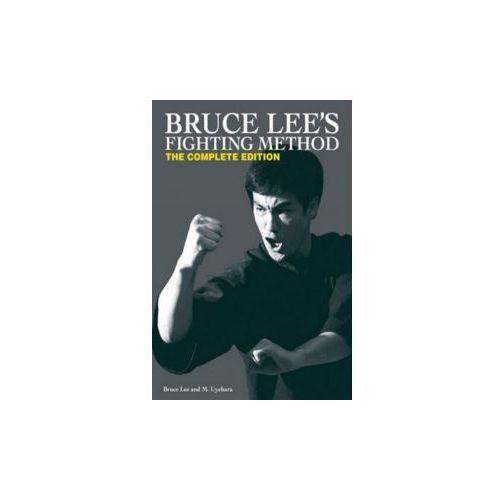 Bruce Lee's Fighting Method (9780897501705)