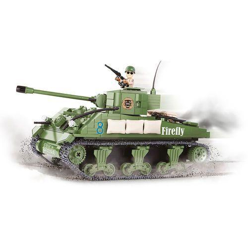 Cobi SMALL ARMY M4 Sherman A1 / Firefly 3007