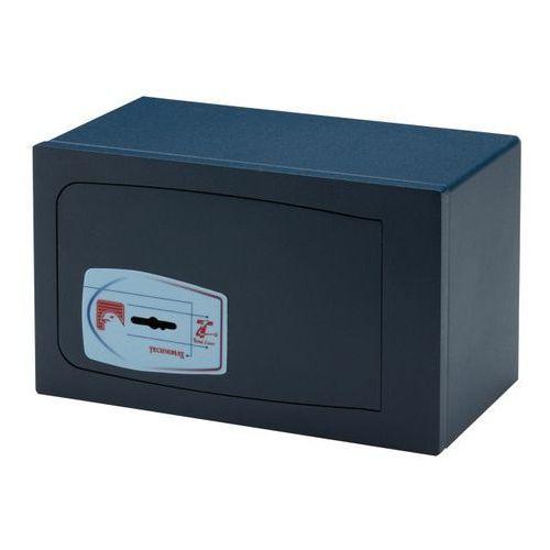 Sejf mechaniczny Technomax 130 x 220 x 120 mm (8009892052946)