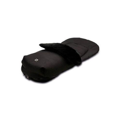 śpiworek na nóżki black/fishbone marki Moon