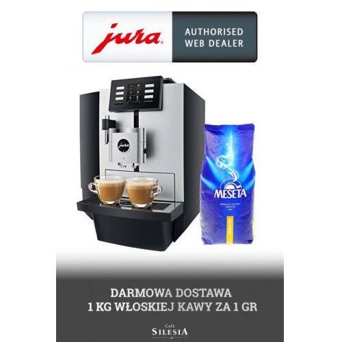 Jura X8