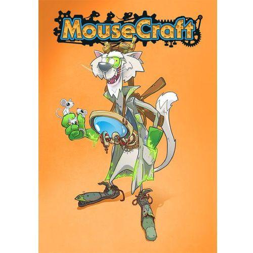 MouseCraft z kategorii [gry PC]