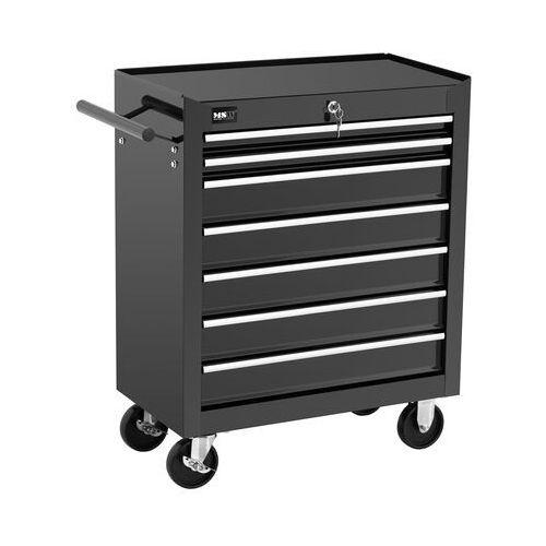 Msw wózek narzędziowy - 7 szuflad msw-wwg-11 - 3 lata gwarancji