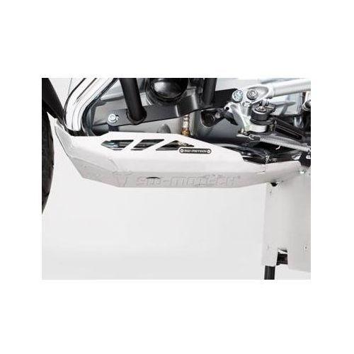 mss.07.781.10001/s osłona silnika płyta pod silnik bmw r 1200 gs lc / adv (13-16) silver marki Sw-motech