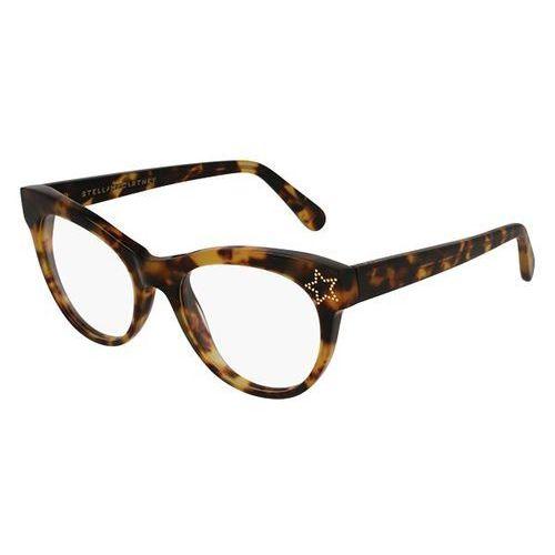 Okulary korekcyjne sc0103o 003 marki Stella mccartney