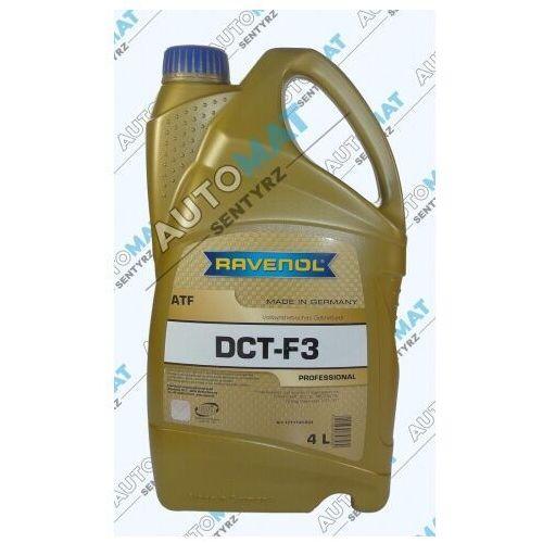 Olej atf dct-f3 4l. marki Ravenol