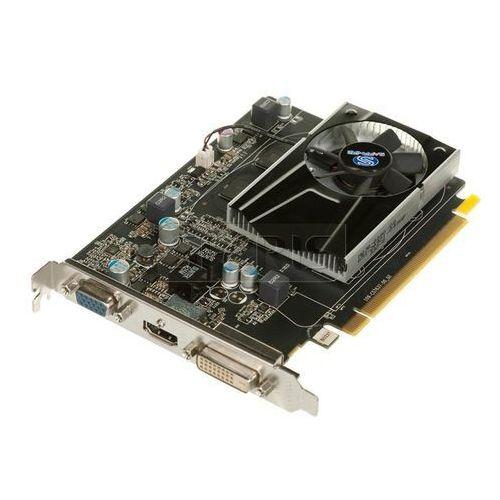 Karta graficzna Sapphire Radeon R7 240 1024MB DDR5/128bit DVI/HDMI PCI-E (780/4600) - 11216-01-20G, kup u jednego z partnerów