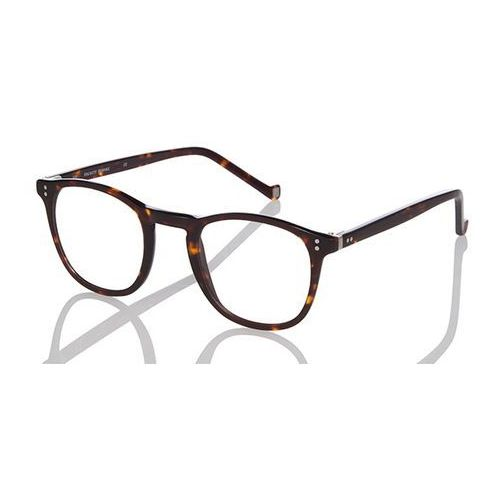 Okulary korekcyjne  bespoke heb153 11 marki Hackett