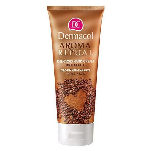 Dermacol Aroma Ritual Hand Cream Irish Coffee 100ml W Krem do rąk