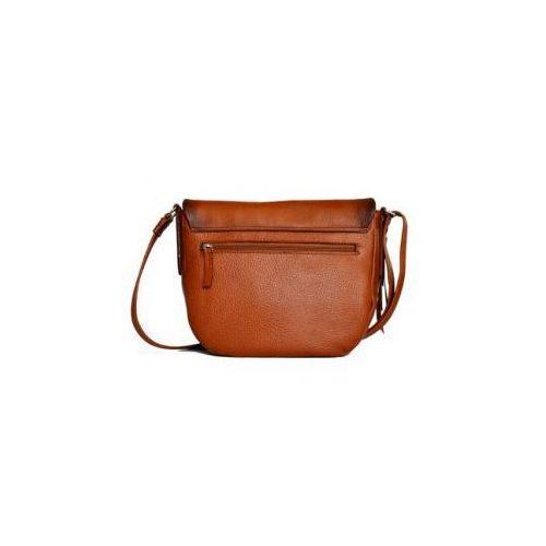 NATIVE 13 torba listonoszka skóra naturalna firmy DAAG