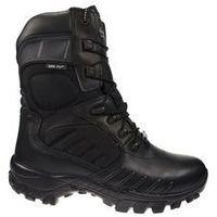 Buty damskie taktyczne bates 2705 czarne 8' + darmowy zwrot (2705) marki Bates / usa