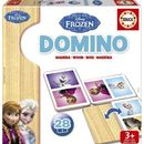 Gra EDUCA Domino Frozen (GXP-512233)