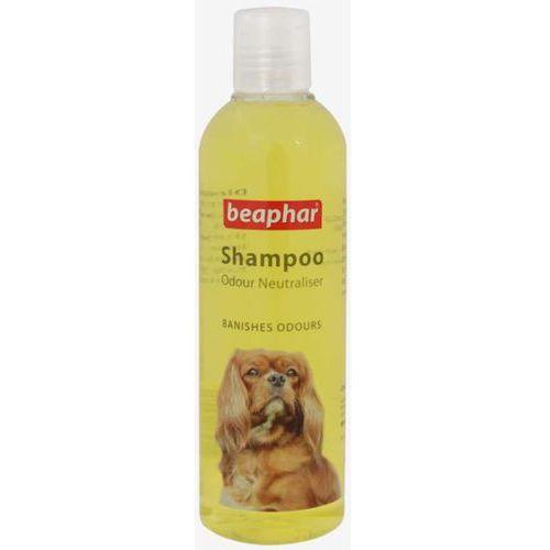 szampon odour neutraliser eliminujący nieprzyjemne zapachy 250ml marki Beaphar