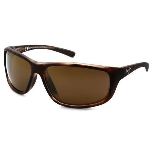 Maui jim Okulary słoneczne spartan reef polarized h278-10mr