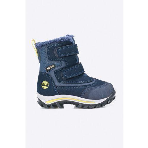 Timberland - buty dziecięce chillberg 2-strap gtx