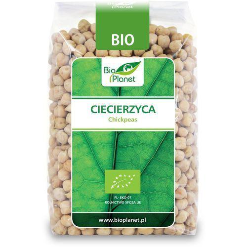 Bio planet : cieciorka, ciecierzyca, groch włoski bio - 400 g (5907814660206)
