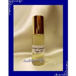 Lolita Lempicka Type (W) by Lolita Lempicka