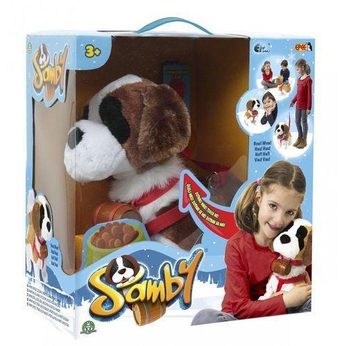 Samby - Pies interaktywny, GXP-647735