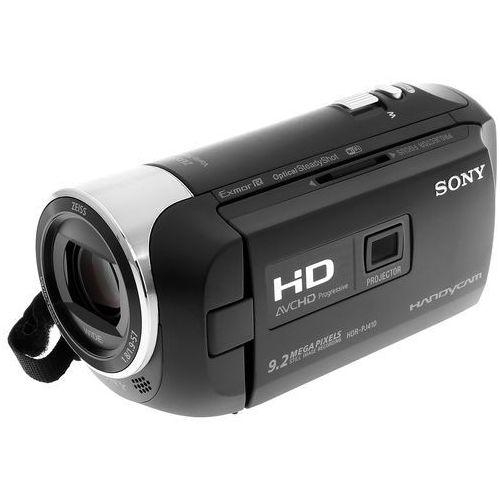 Kamera SONY HDR-PJ410B Czarny