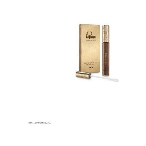 Bijoux Indiscrets - Dark Chocolate Nip Gloss
