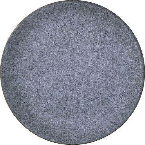 Talerz płaski Grey Stone 25,4 cm